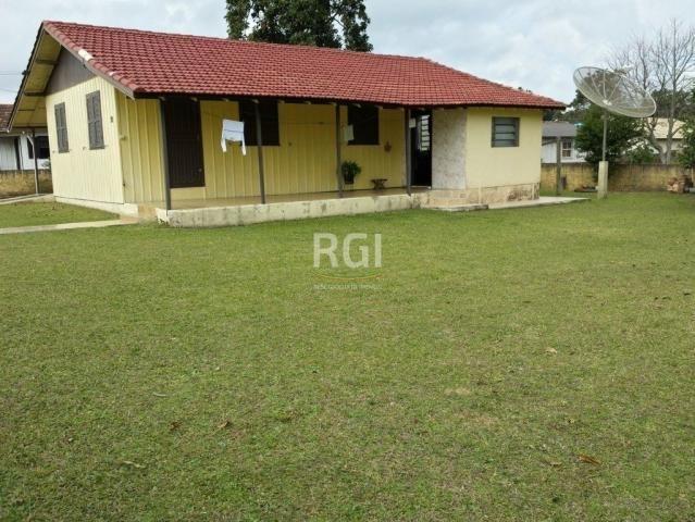 Casa à venda com 2 dormitórios em Cabeçuda, Laguna cod:BT8157 - Foto 4