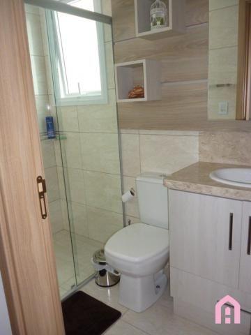 Apartamento à venda com 2 dormitórios em São pelegrino, Caxias do sul cod:2757 - Foto 15