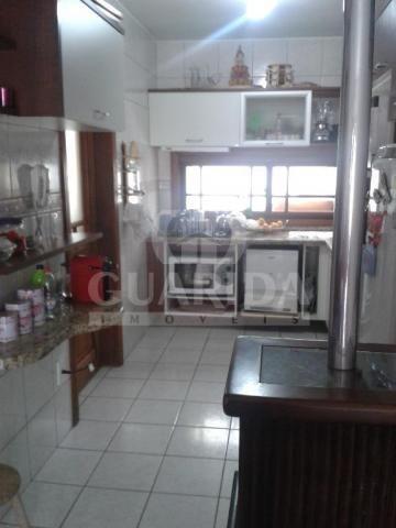 Casa de condomínio à venda com 2 dormitórios em Espírito santo, Porto alegre cod:151083 - Foto 6