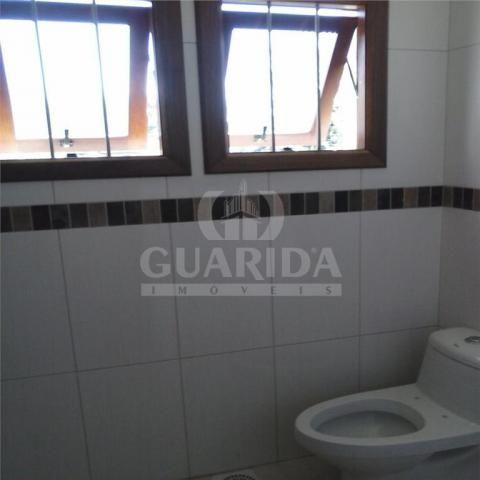 Casa à venda com 3 dormitórios em Cavalhada, Porto alegre cod:151065 - Foto 11