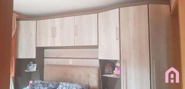 Apartamento à venda com 3 dormitórios em Santa fé, Caxias do sul cod:2778 - Foto 13