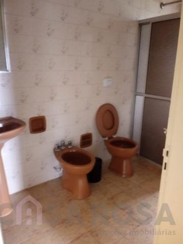 Casa à venda com 5 dormitórios em Bela vista, Caxias do sul cod:936 - Foto 10