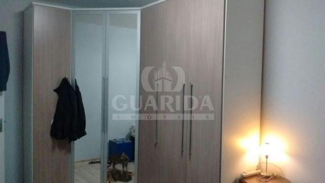 Apartamento à venda com 1 dormitórios em Nonoai, Porto alegre cod:66741 - Foto 9