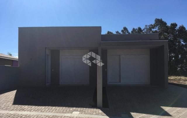 Casa à venda com 2 dormitórios em Chácaras, Garibaldi cod:9906665 - Foto 2