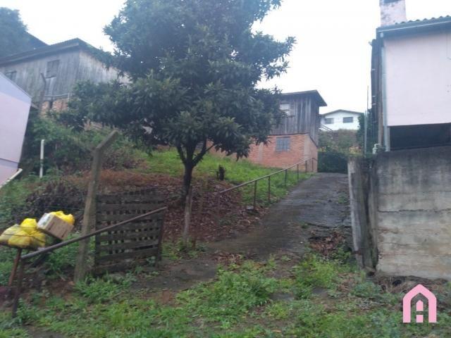 Terreno à venda em Esplanada, Caxias do sul cod:2681