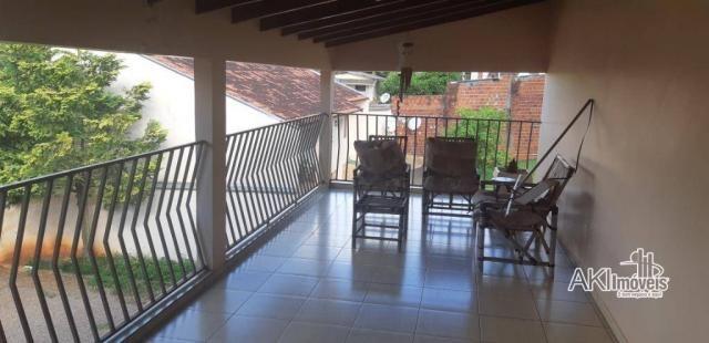 Excelente Casa Assobradada em Itambé - Paraná - Foto 2
