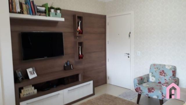 Apartamento à venda com 3 dormitórios em Colina sorriso, Caxias do sul cod:2468 - Foto 8