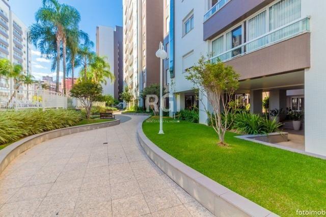 Apartamento à venda com 4 dormitórios em Menino deus, Porto alegre cod:CA4038 - Foto 8