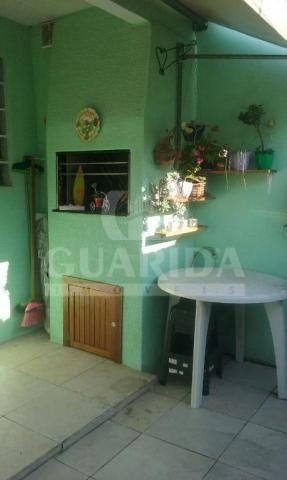 Casa de condomínio à venda com 2 dormitórios em Cavalhada, Porto alegre cod:151186 - Foto 7