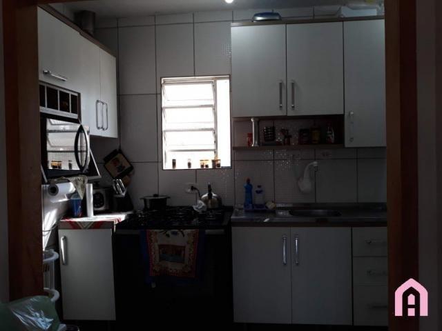 Casa à venda com 2 dormitórios em Charqueadas, Caxias do sul cod:2802 - Foto 9