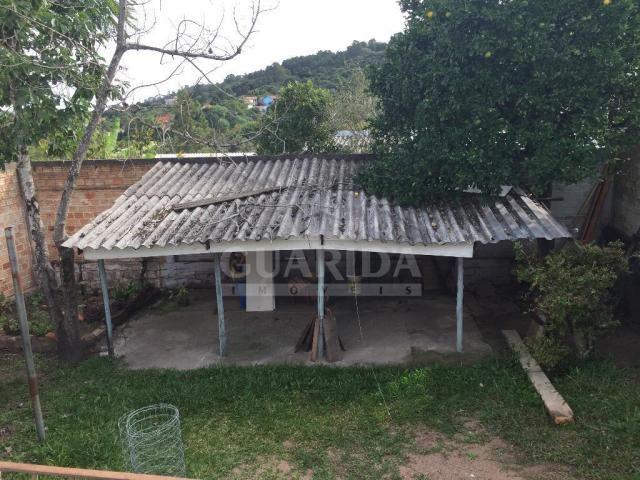 Casa à venda com 3 dormitórios em Vila nova, Porto alegre cod:151066 - Foto 12