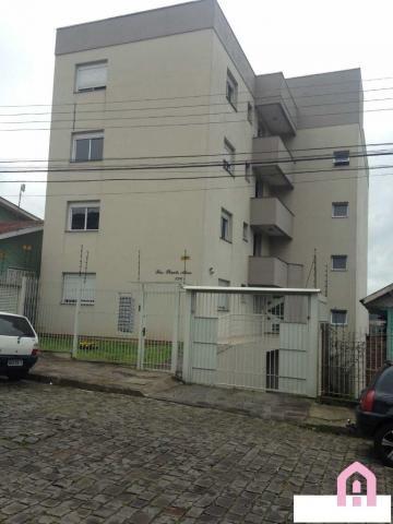 Apartamento à venda com 2 dormitórios em Sagrada familia, Caxias do sul cod:2942