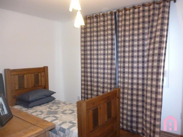 Apartamento à venda com 2 dormitórios em São pelegrino, Caxias do sul cod:2757 - Foto 11