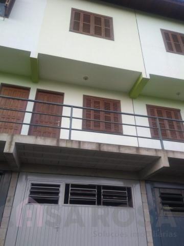 Casa à venda com 2 dormitórios em Charqueadas, Caxias do sul cod:2241