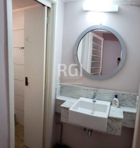 Casa à venda com 5 dormitórios em São joão, Porto alegre cod:VP86521 - Foto 5