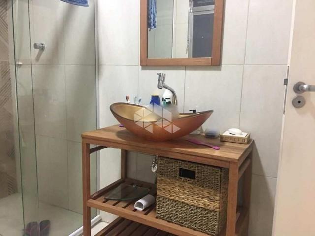 Apartamento à venda com 3 dormitórios em Santana, Porto alegre cod:9912731 - Foto 14