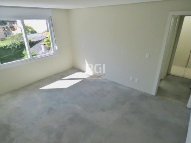 Casa de condomínio para alugar com 3 dormitórios em Nonoai, Porto alegre cod:BT8012 - Foto 7