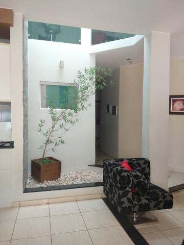 Arniqueiras QD 05 Casa 4 qts 3 suítes lazer condomínio fechado só 599mil Ac FGTS Imóvel - Foto 2