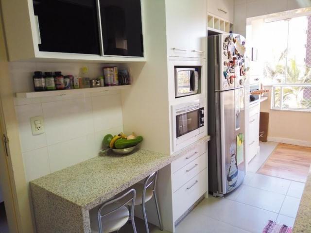 Apartamento à venda com 3 dormitórios em Centro, Joinville cod:V10132 - Foto 12
