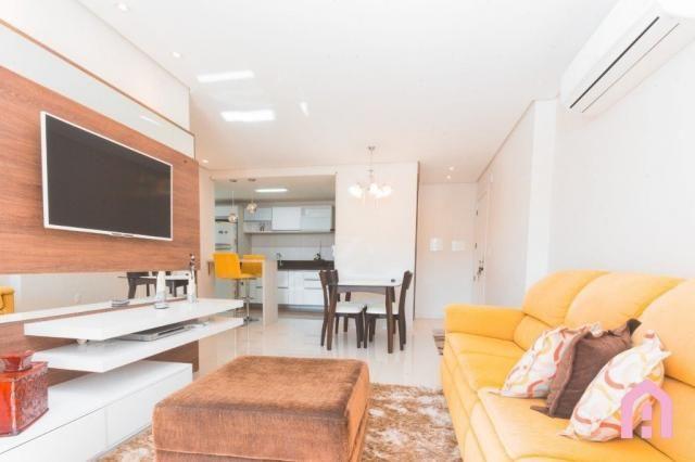 Apartamento à venda com 2 dormitórios em Cinquentenário, Caxias do sul cod:2467 - Foto 6