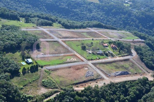 Terreno à venda em Monte bérico, Caxias do sul cod:553 - Foto 7