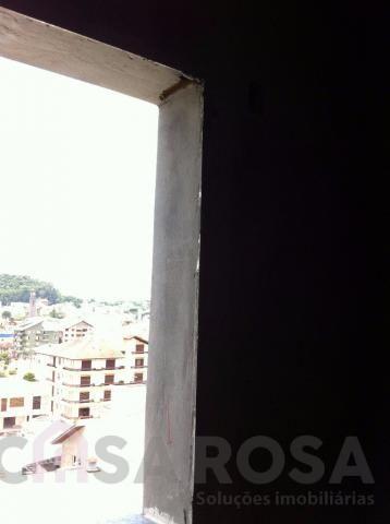Apartamento à venda com 2 dormitórios em Aparecida, Flores da cunha cod:1677 - Foto 16