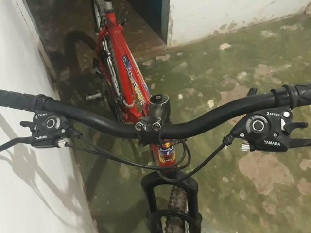 Bicicleta Top - Foto 5