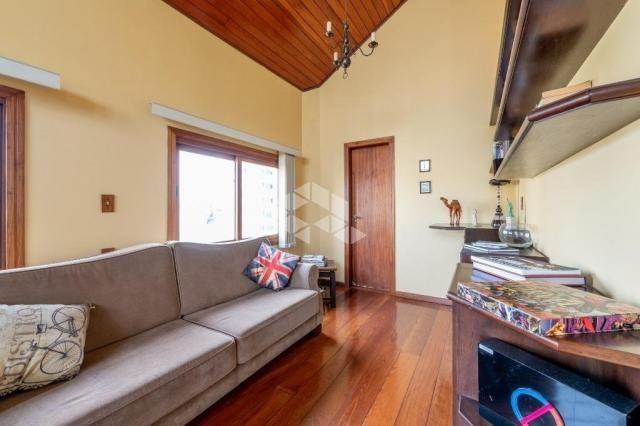 Apartamento à venda com 4 dormitórios em Jardim botânico, Porto alegre cod:9908013 - Foto 6