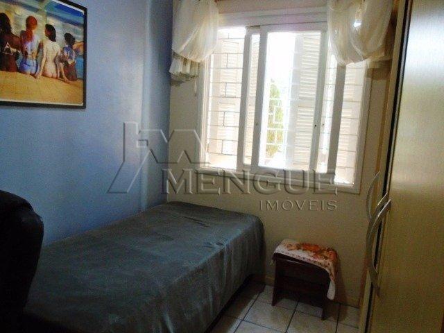 Apartamento à venda com 3 dormitórios em São sebastião, Porto alegre cod:737 - Foto 15