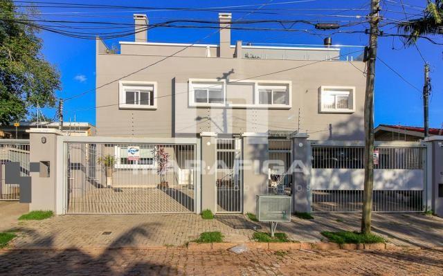 Casa de condomínio à venda com 3 dormitórios em Tristeza, Porto alegre cod:6016