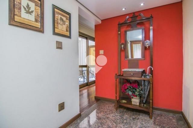 Casa para alugar com 3 dormitórios em Jardim do salso, Porto alegre cod:58470000 - Foto 8