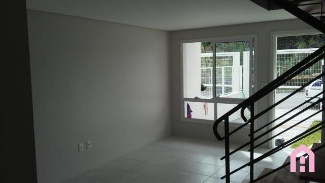 Casa à venda com 2 dormitórios em Desvio rizzo, Caxias do sul cod:3027 - Foto 4