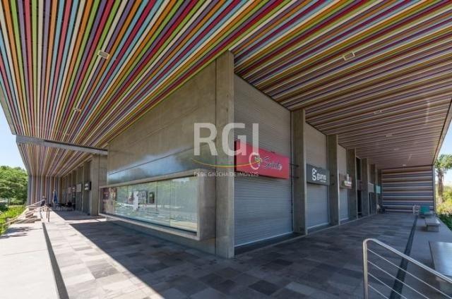 Loja comercial para alugar em Boa vista, Porto alegre cod:BT8724 - Foto 2