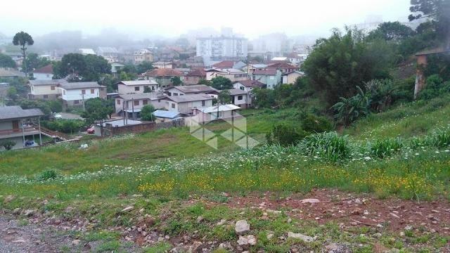 Terreno à venda em Centro, Carlos barbosa cod:9908631 - Foto 3