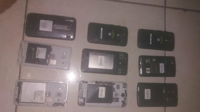 Vendo placas de celulares. Leia a Descrição - Foto 4