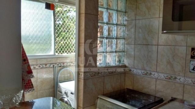 Apartamento à venda com 1 dormitórios em Nonoai, Porto alegre cod:66741 - Foto 13