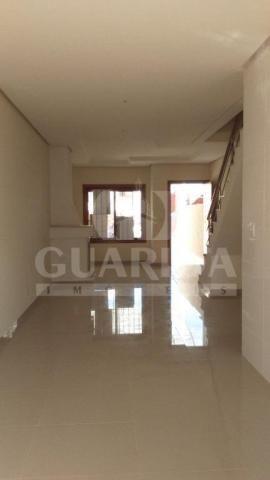 Casa à venda com 2 dormitórios em Guarujá, Porto alegre cod:148385 - Foto 5