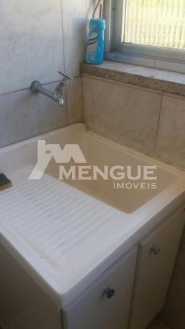 Apartamento à venda com 1 dormitórios em Vila jardim, Porto alegre cod:6002 - Foto 9