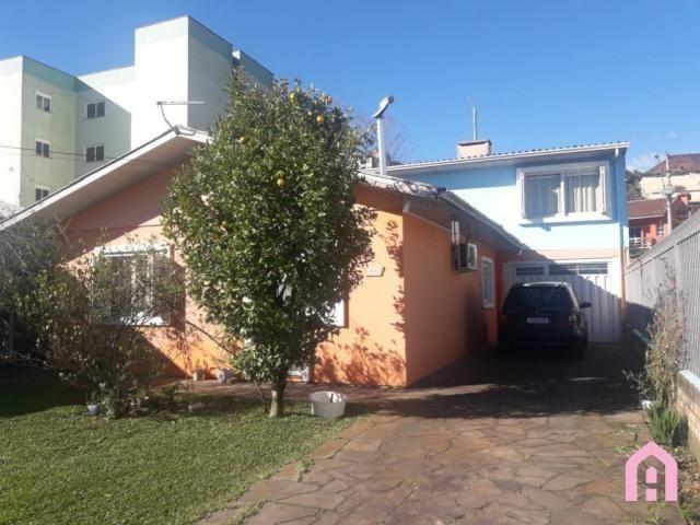 Casa à venda com 2 dormitórios em Desvio rizzo, Caxias do sul cod:2873 - Foto 8