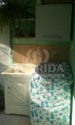 Casa de condomínio à venda com 2 dormitórios em Cavalhada, Porto alegre cod:151186 - Foto 8