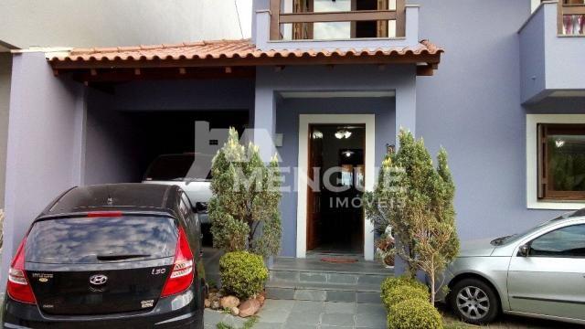 Casa de condomínio à venda com 5 dormitórios em Sarandi, Porto alegre cod:4875 - Foto 2