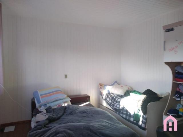 Casa à venda com 4 dormitórios em Desvio rizzo, Caxias do sul cod:2909 - Foto 20