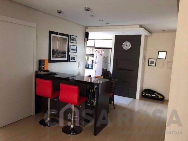 Apartamento à venda com 2 dormitórios em Bela vista, Caxias do sul cod:2469 - Foto 13