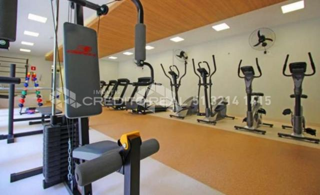 Apartamento à venda com 2 dormitórios em Jardim carvalho, Porto alegre cod:GD0039 - Foto 16