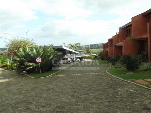 Casa de condomínio à venda com 4 dormitórios em Cristal, Porto alegre cod:151113 - Foto 2