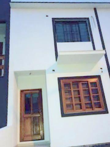 Casa à venda com 2 dormitórios em Guarujá, Porto alegre cod:LI1282 - Foto 2