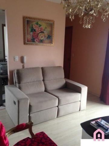 Apartamento à venda com 2 dormitórios em Sagrada familia, Caxias do sul cod:2942 - Foto 7