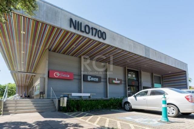 Loja comercial para alugar em Boa vista, Porto alegre cod:BT8721 - Foto 4