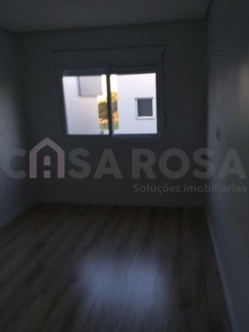 Casa à venda com 2 dormitórios em Vindima, Flores da cunha cod:613 - Foto 4