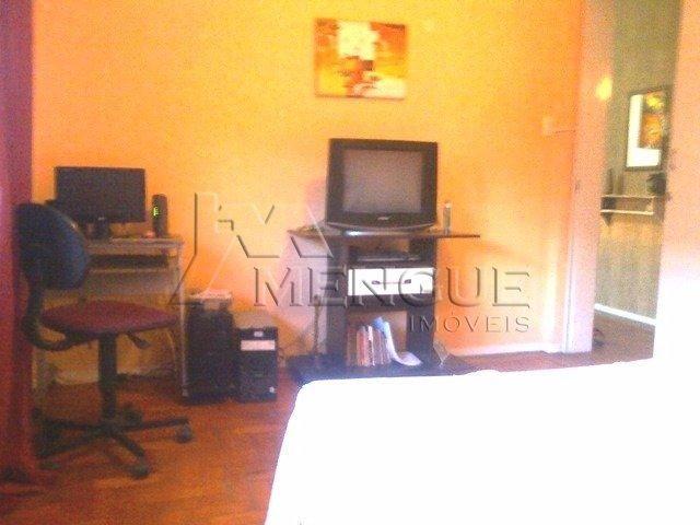 Apartamento à venda com 2 dormitórios em São sebastião, Porto alegre cod:603 - Foto 2